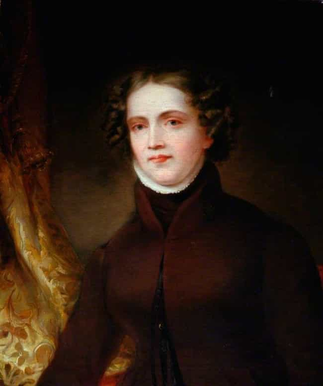 Lister Was An 'Unmanageable To... is listed (or ranked) 1 on the list The Fascinating Life Of Anne Lister, The Inspiration For HBO's 'Gentleman Jack'