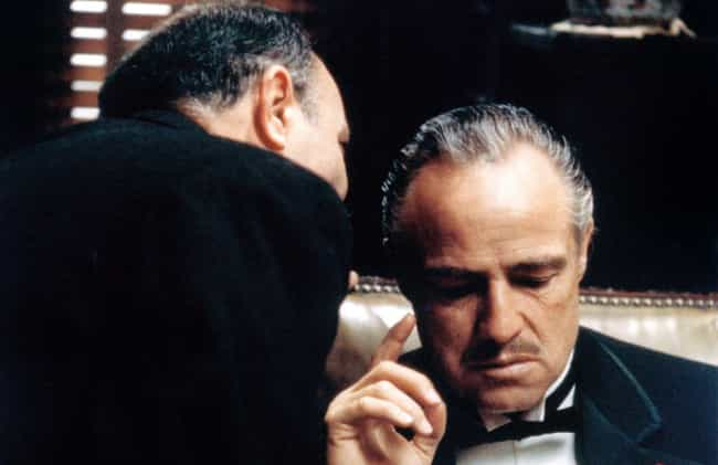 Mario Puzo And Francis Ford Co... is listed (or ranked) 5 on the list How 'The Godfather' Became An American Classic Even Though It Was 'Nightmarish' Behind The Scenes