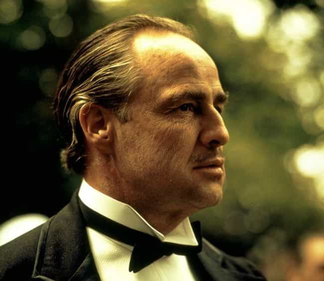 Marlon Brando Saw The Movie As... is listed (or ranked) 7 on the list How 'The Godfather' Became An American Classic Even Though It Was 'Nightmarish' Behind The Scenes