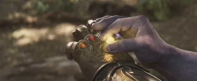 Mind Stone is listed (or ranked) 2 on the list The Complete Timeline Of The Infinity Stones In The MCU