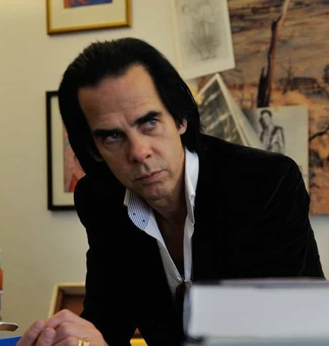 Nick Cave Had A Controversial ... is listed (or ranked) 3 on the list The Bizarre Sequel To 'Gladiator' That Almost Got Made