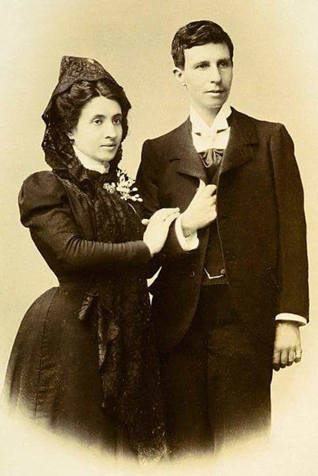 Marcela Gracia Ibeas And Elisa... is listed (or ranked) 9 on the list Heartwarming Photos Of Same Sex Couples Throughout History