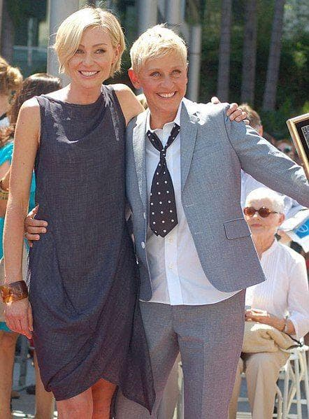 Random Things about Ellen DeGeneres And Portia De Rossi's Relationship