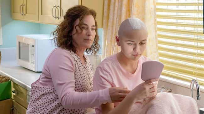Dee Dee Was Never Offici... is listed (or ranked) 1 on the list Everything 'The Act' Gets Wrong About The Dee Dee Blanchard Case