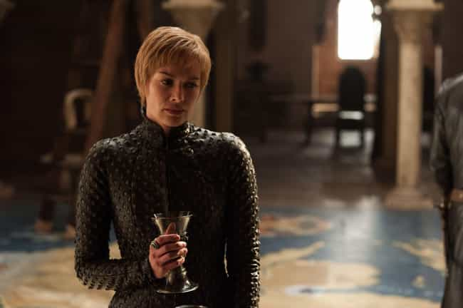 When Cersei Pays Off The Iron ... is listed (or ranked) 1 on the list Cersei Already Caused Her Own Downfall On 'Game Of Thrones,' And Everyone Missed It