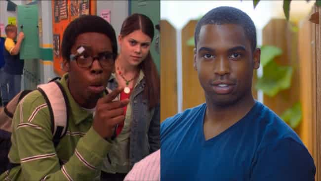 Daniel Curtis Lee Landed... is listed (or ranked) 3 on the list The Cast Of 'Ned's Declassified School Survival Guide': Where Are They Now?