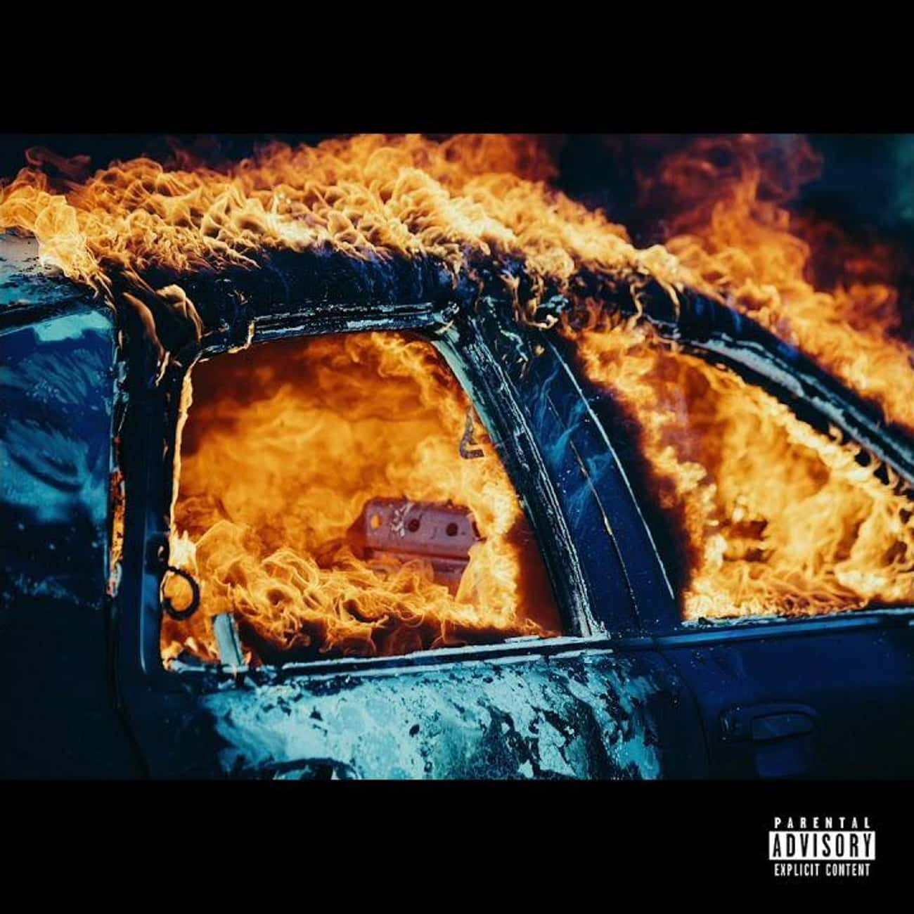 Trial by Fire is listed (or ranked) 4 on the list The Best Yelawolf Albums, Ranked