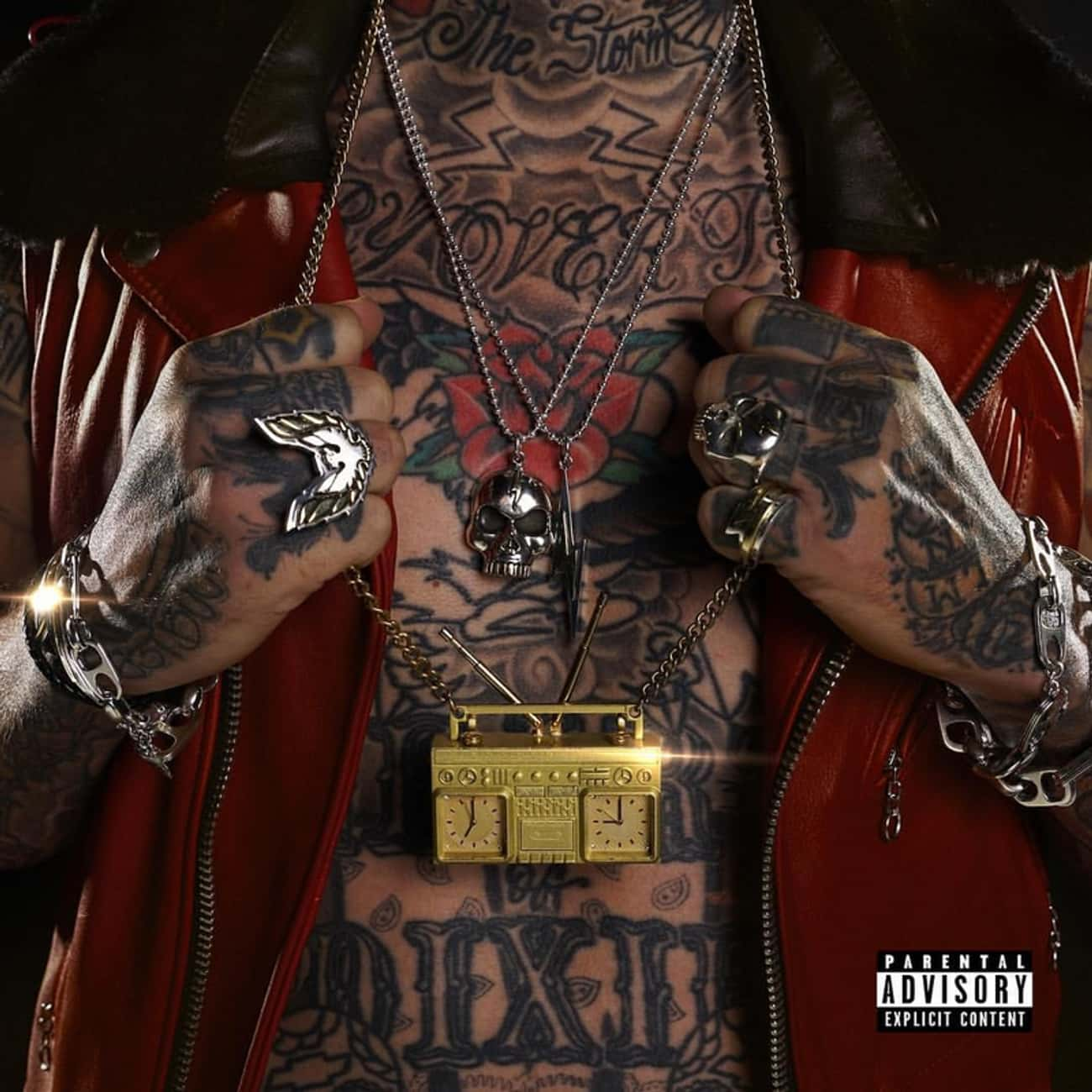 Trunk Muzik III is listed (or ranked) 3 on the list The Best Yelawolf Albums, Ranked