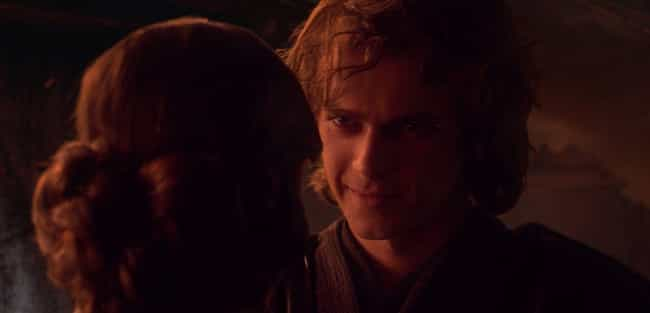 Anakin Is Obsessed With Padme ... is listed (or ranked) 2 on the list Anakin And Padme's Relationship Is A Cycle Of Abuse