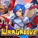 Wargroove is listed (or ranked) 9 on the list The Best Nintendo Switch Games Of 2019, Ranked