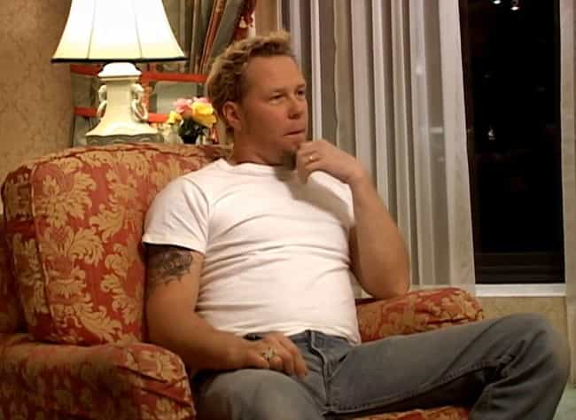 They Conduct Therapy Sessions ... is listed (or ranked) 1 on the list Metallica's 'Some Kind Of Monster' Might Be The Least Metal Documentary Ever Made
