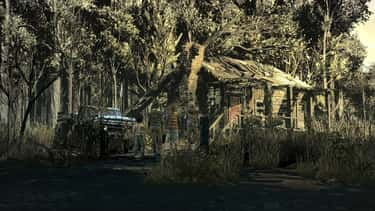 The Georgia Setting Actually M is listed (or ranked) 2 on the list The Best 'Walking Dead' Story Is Actually In A Video Game