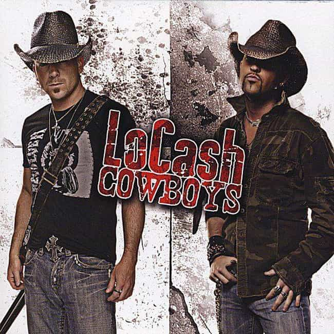 LoCash Cowboys is listed (or ranked) 4 on the list The Best LoCash Albums, Ranked
