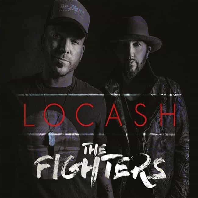 The Fighters is listed (or ranked) 1 on the list The Best LoCash Albums, Ranked