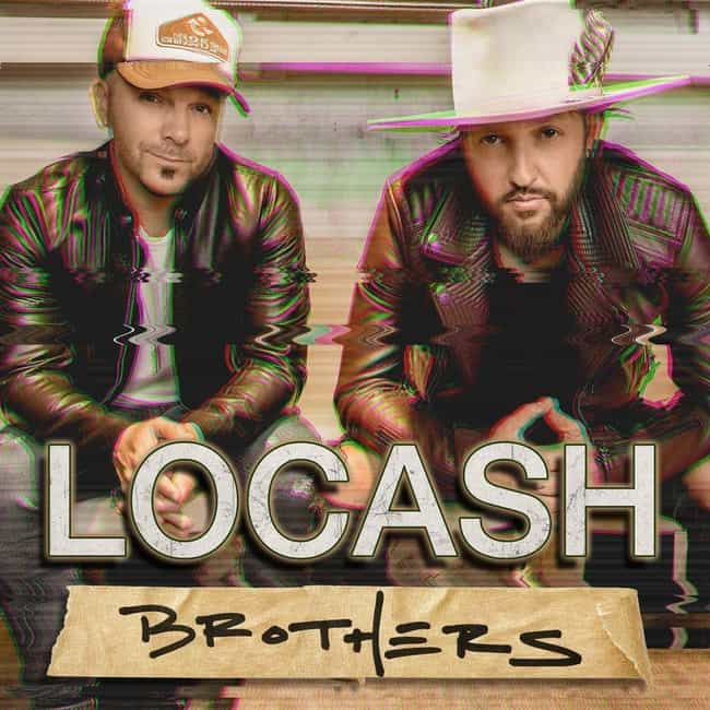 Brothers is listed (or ranked) 2 on the list The Best LoCash Albums, Ranked
