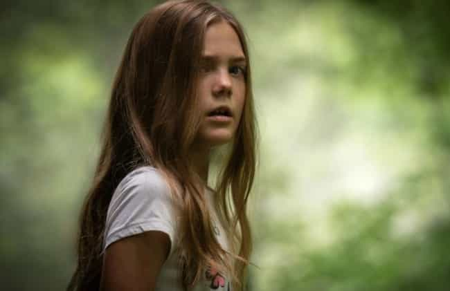 The Kid In The Road is listed (or ranked) 4 on the list All The Differences Between The New 'Pet Sematary' Movie and The 1983 Book