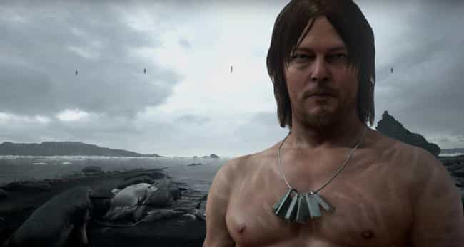 'Silent Hills' Was Unceremonio... is listed (or ranked) 2 on the list What Is 'Death Stranding,' The Ultra-Secret New Video Game From Legendary Designer Hideo Kojima?