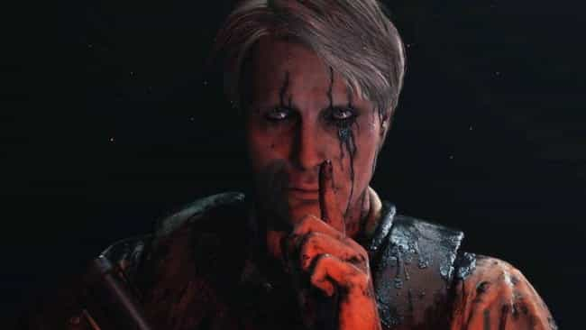 Norman Reedus And Mads Mikkels... is listed (or ranked) 4 on the list What Is 'Death Stranding,' The Ultra-Secret New Video Game From Legendary Designer Hideo Kojima?