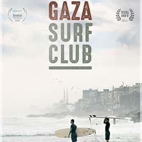 Gaza Surf Club is listed (or ranked) 23 on the list Catch A Wave With The Best Documentaries About Surfing