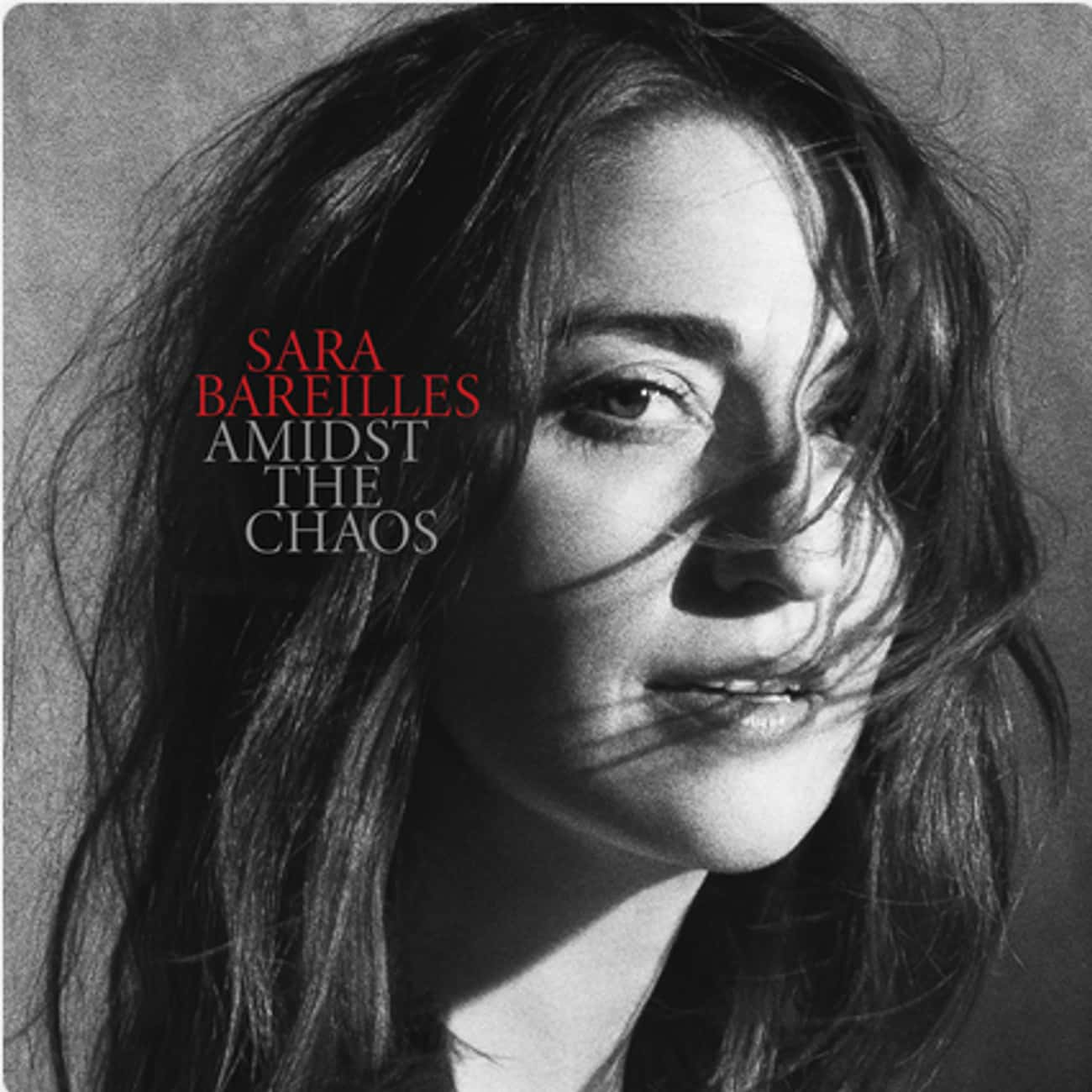 Amidst the Chaos is listed (or ranked) 4 on the list The Best Sara Bareilles Albums of All Time