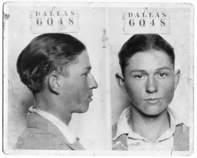 February 1930: Clyde Is ... is listed (or ranked) 2 on the list A Timeline Of Bonnie And Clyde's Spree Of Love And Crimes
