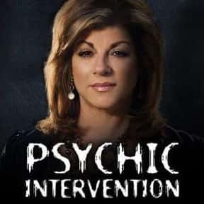 Psychic Intervention is listed (or ranked) 1 on the list The Best Psychic & Medium Paranormal Reality Shows