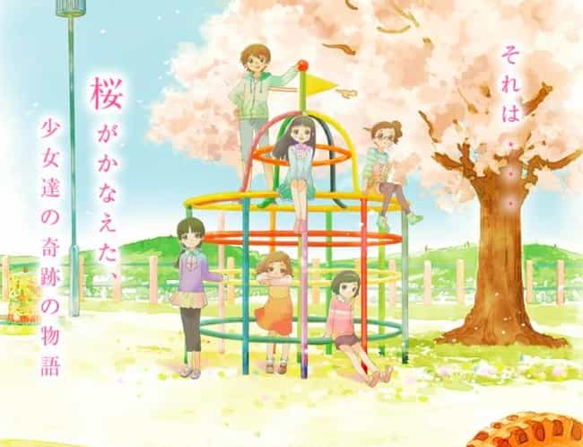 Sakura Capsule is listed (or ranked) 4 on the list The 15 Best Slice of Life Anime OVAs of All Time