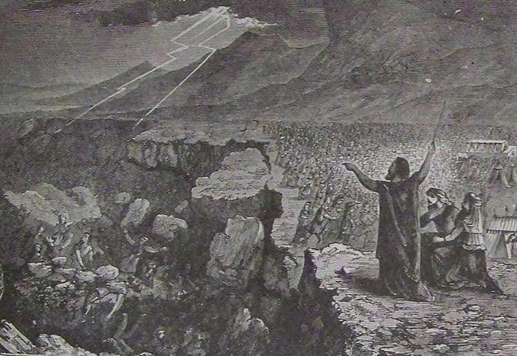 In Judaism, Gehenna Is Either A Place Of Purification Or Doom For Sinners