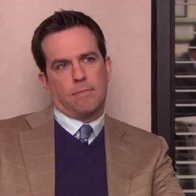 Terrible Awful Things is listed (or ranked) 4 on the list The Best Things Andy Bernard Ever Said