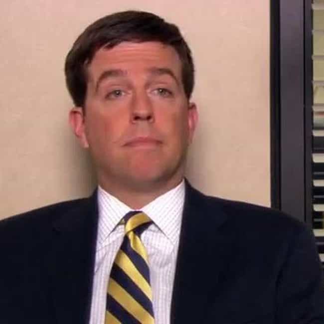 They're Unfair is listed (or ranked) 2 on the list The Best Things Andy Bernard Ever Said