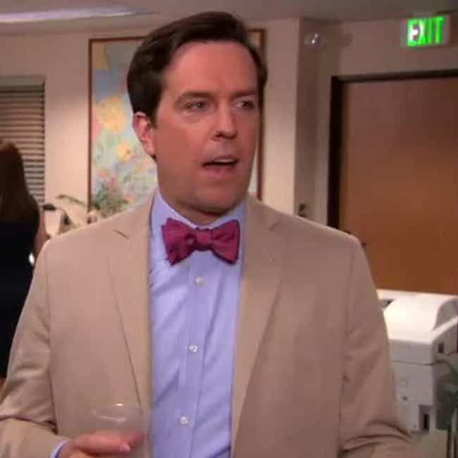 The Good Ol' Days is listed (or ranked) 1 on the list The Best Things Andy Bernard Ever Said