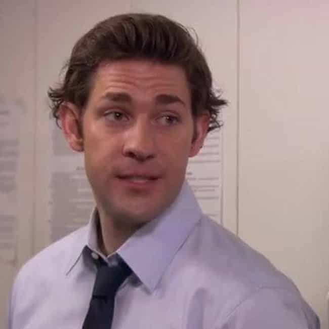 Crime-Fighting Beaver is listed (or ranked) 3 on the list The Best Things Jim Halpert Ever Said