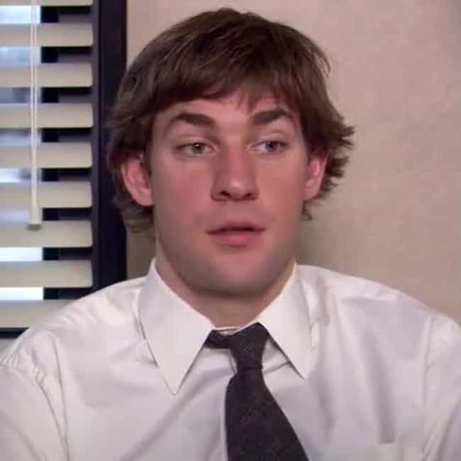 I Miss Dwight is listed (or ranked) 4 on the list The Best Things Jim Halpert Ever Said