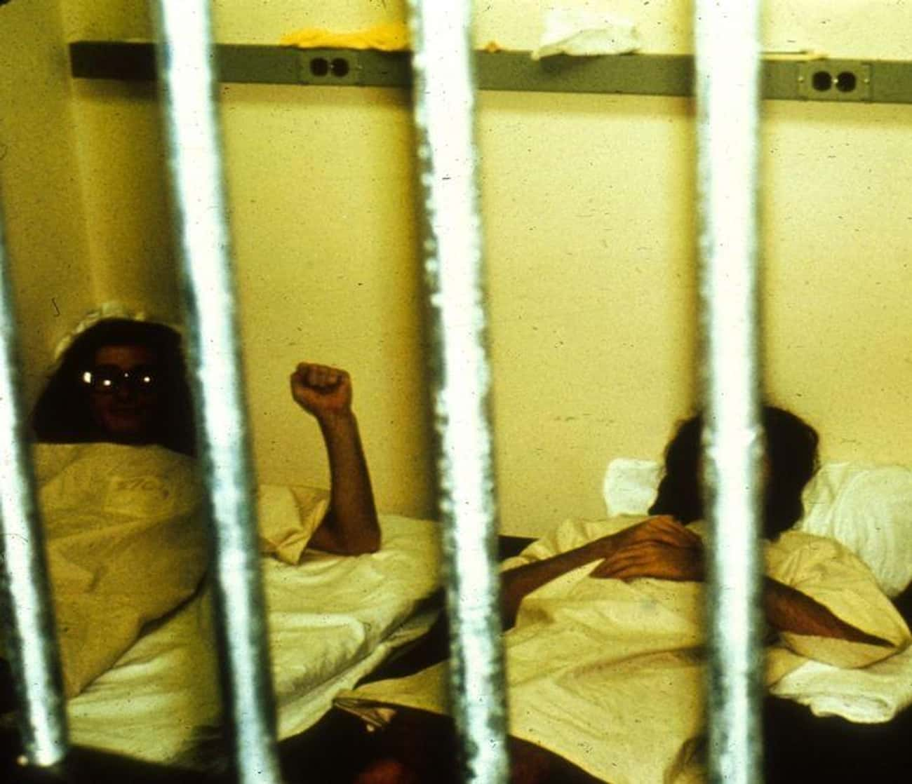Day Two: The Prisoners Rebel is listed (or ranked) 2 on the list The Day-By-Day Breakdown Of What Happened During The Stanford Prison Experiment