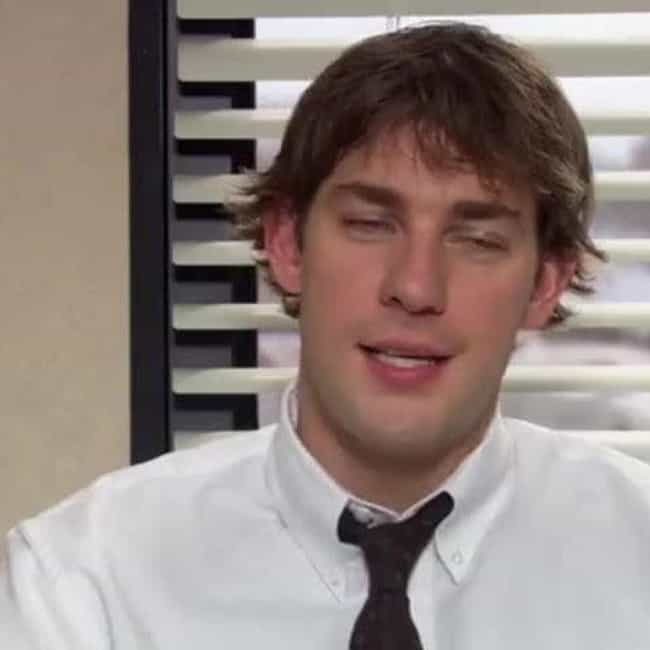 Dwight Is Made Up is listed (or ranked) 2 on the list The Best Things Jim Halpert Ever Said