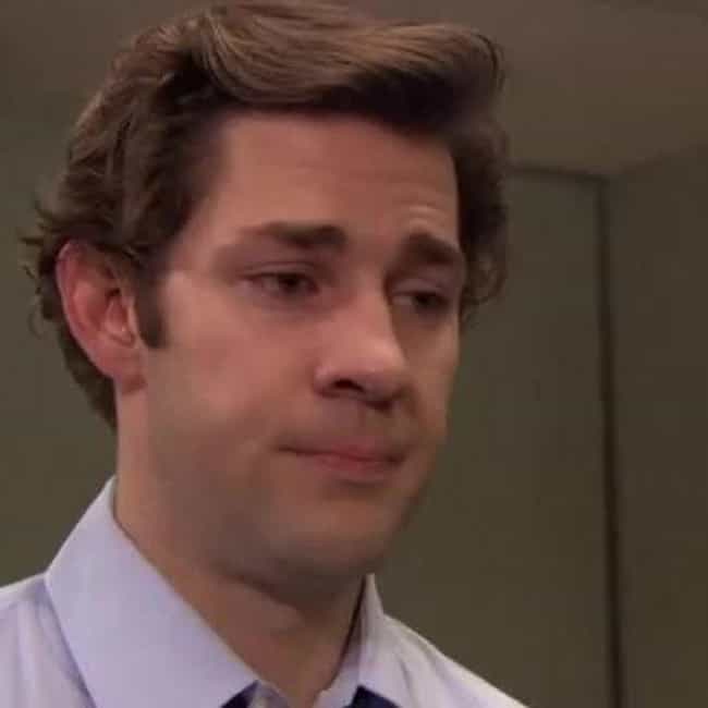Best Boss I Ever Had is listed (or ranked) 3 on the list The Best Jim Halpert Quotes from The Office