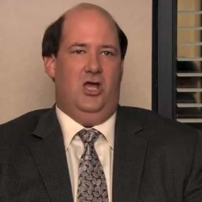 Same Time is listed (or ranked) 4 on the list The Best Things Kevin Malone Ever Said