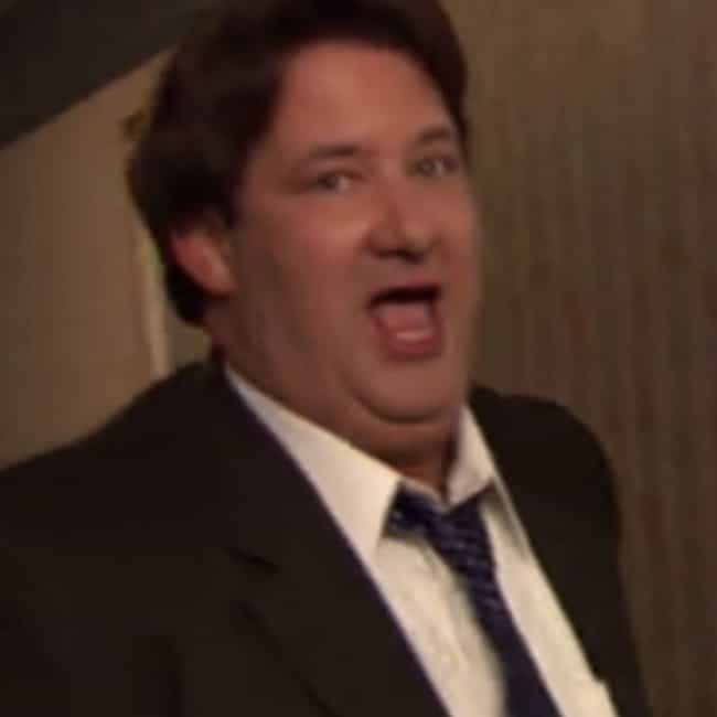 A Complete Phone Number is listed (or ranked) 4 on the list The Best Things Kevin Malone Ever Said