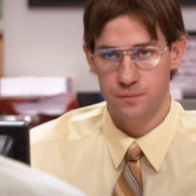 Bears. Beets. is listed (or ranked) 1 on the list The Best Things Jim Halpert Ever Said