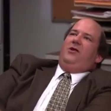 Wined And Dined is listed (or ranked) 2 on the list The Best Things Kevin Malone Ever Said