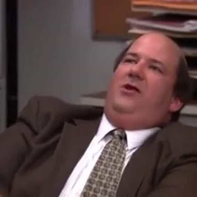 Wined And Dined is listed (or ranked) 1 on the list The Best Things Kevin Malone Ever Said