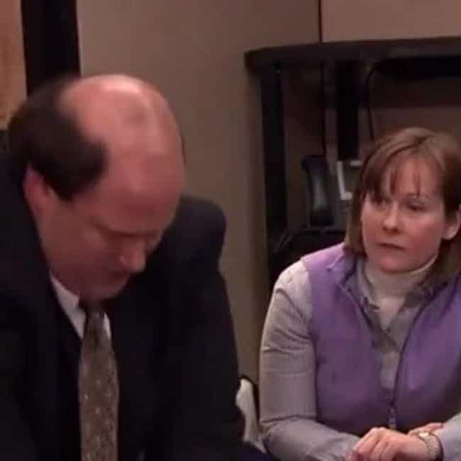 Forever is listed (or ranked) 1 on the list The Best Things Kevin Malone Ever Said