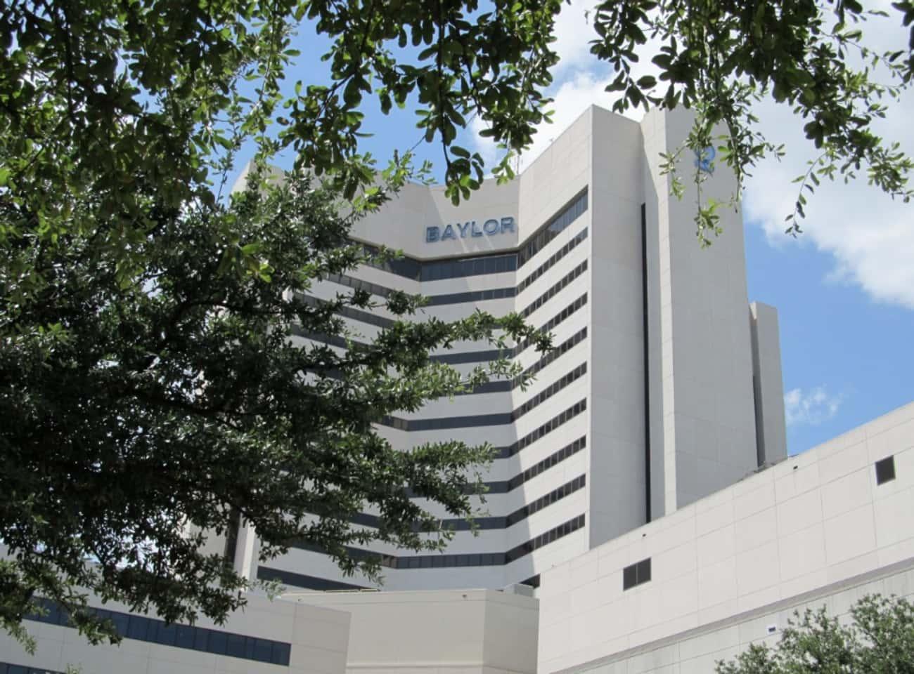 July 2011: Duntsch Is Granted Surgical Privileges At Baylor Regional Medical Center