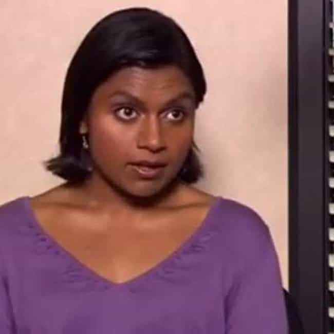 What Kind Of Game is listed (or ranked) 4 on the list The Best Kelly Kapoor Quotes From 'The Office'