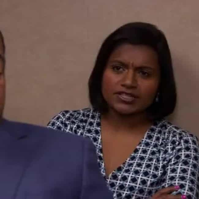 How Dare You is listed (or ranked) 2 on the list The Best Kelly Kapoor Quotes From 'The Office'