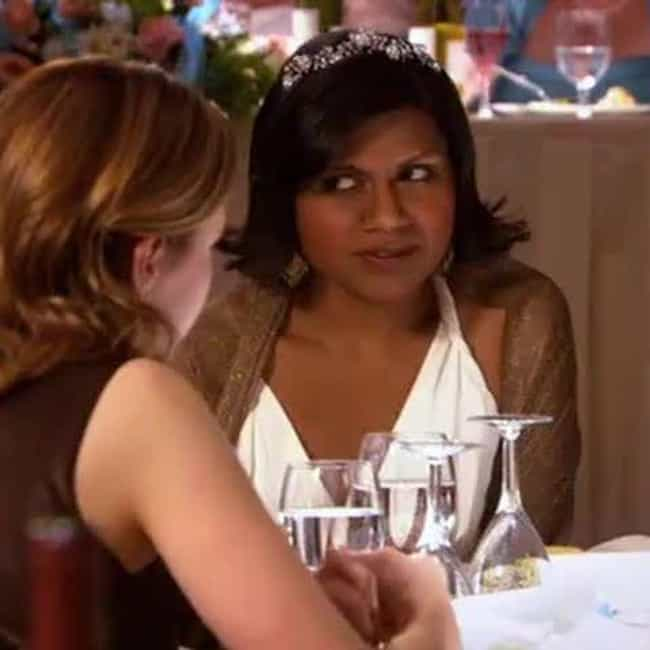 Get Really Drunk is listed (or ranked) 4 on the list The Best Kelly Kapoor Quotes From 'The Office'