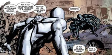 Spider-Man Picked Up The Slack After Johnny Storm Lost His Life