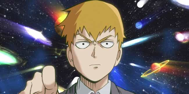 Huh? I'm Nobody... is listed (or ranked) 4 on the list The Best Mob Psycho 100 Anime Quotes