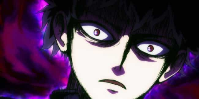 These Are My Emotions. is listed (or ranked) 3 on the list The Best Mob Psycho 100 Anime Quotes