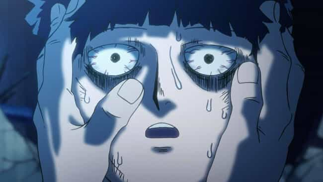 When Things Go South, It's Oka... is listed (or ranked) 1 on the list The Best Mob Psycho 100 Anime Quotes